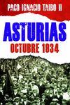 ASTURIAS OCTUBRE 1934
