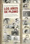 AÑOS DE PLOMO LOS