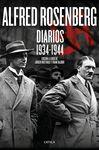 ALFRED ROSENBERG DIARIOS 1934 1944