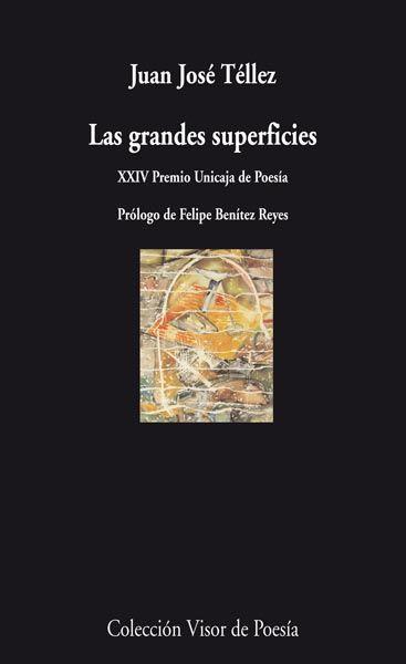 GRANDES SUPERFICIES LAS