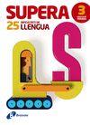 SUPERA 25 DIFICULTATS DE LLENGUA 3