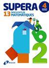 SUPERA 13 DIFICULTATS DE MATEMÀTIQUES 4