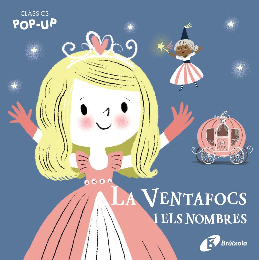 VENTAFOCS I ELS NOMBRES LA POP UP