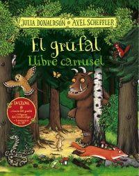 GRÚFAL EL LLIBRE CARRUSEL