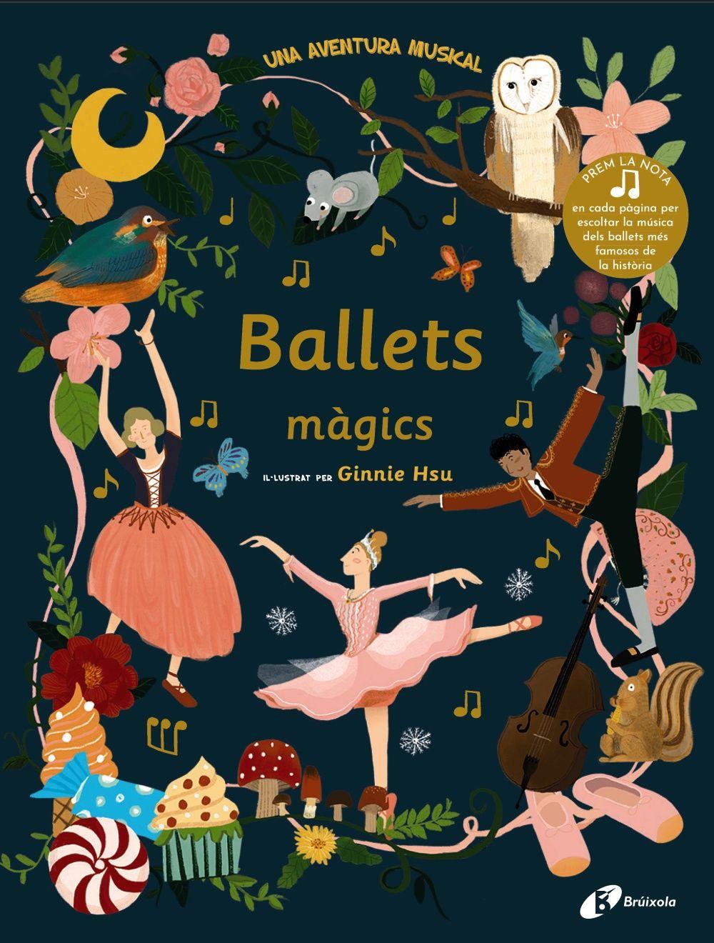BALLETS MAGICS
