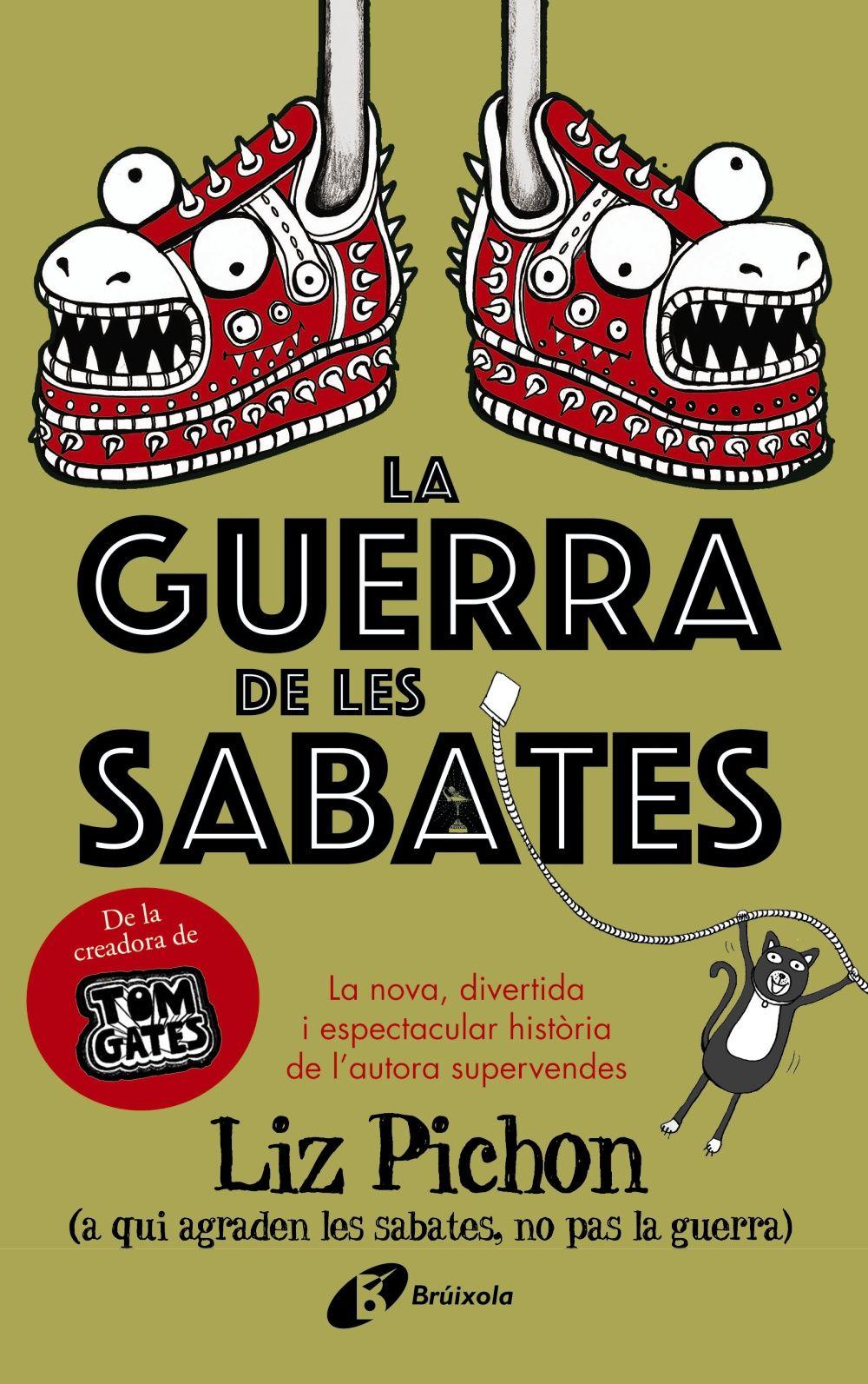 GUERRA DE LES SABATES LA