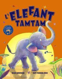 ELEFANT TAMTAM