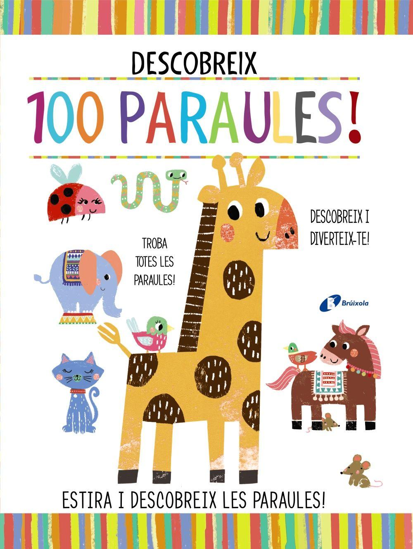 DESCOBREIX 100 PARAULES