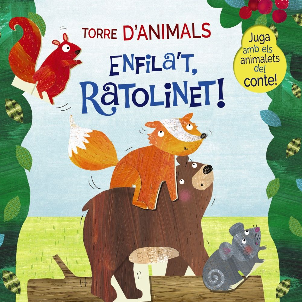 ENFILAT D ANIMALS TORRE D ANIMALS