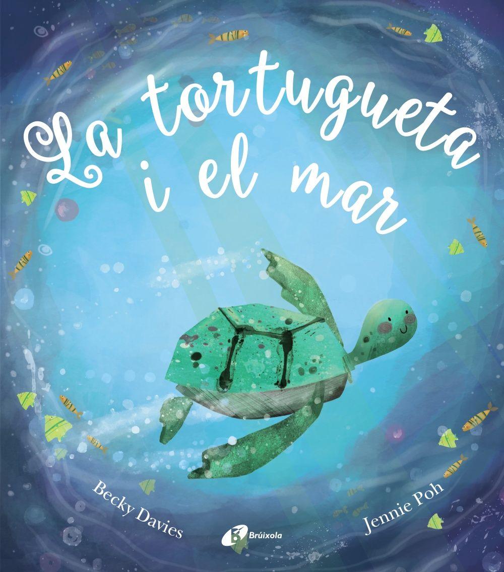 TORTUGUETA I EL MAR LA