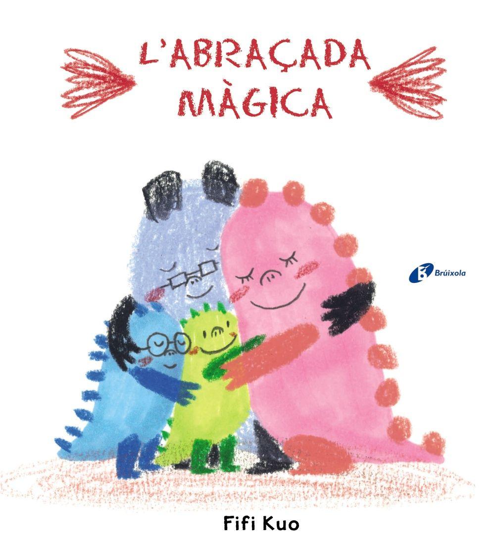 ABRAÇADA MAGICA L