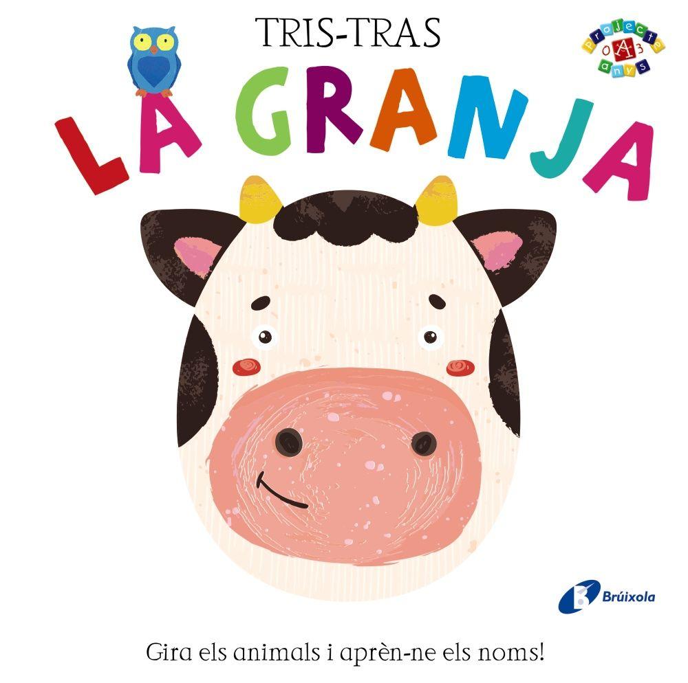 TRIS-TRAS LA GRANJA