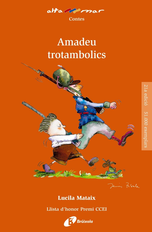 AMADEU TROTAMBOLICS