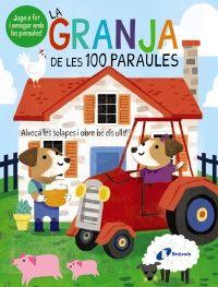 GRANJA DE LES 100 PARAULES LA