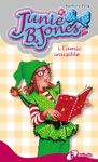 JUNIE B JONES I L AMIC INVISIBLE