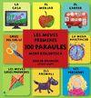 MEVES PRIMERES 100 PARAULES LES