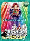 TINA SUPERBRUIXA I L'AVENTURA ESPACIAL (ED. COLOR)