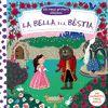 BELLA I LA BESTIA ELS MEUS PRIMERS CLASSICS