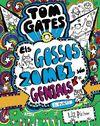 TOM GATES 11 ELS GOSSOS ZOMBI SON GENIALS I PUNT