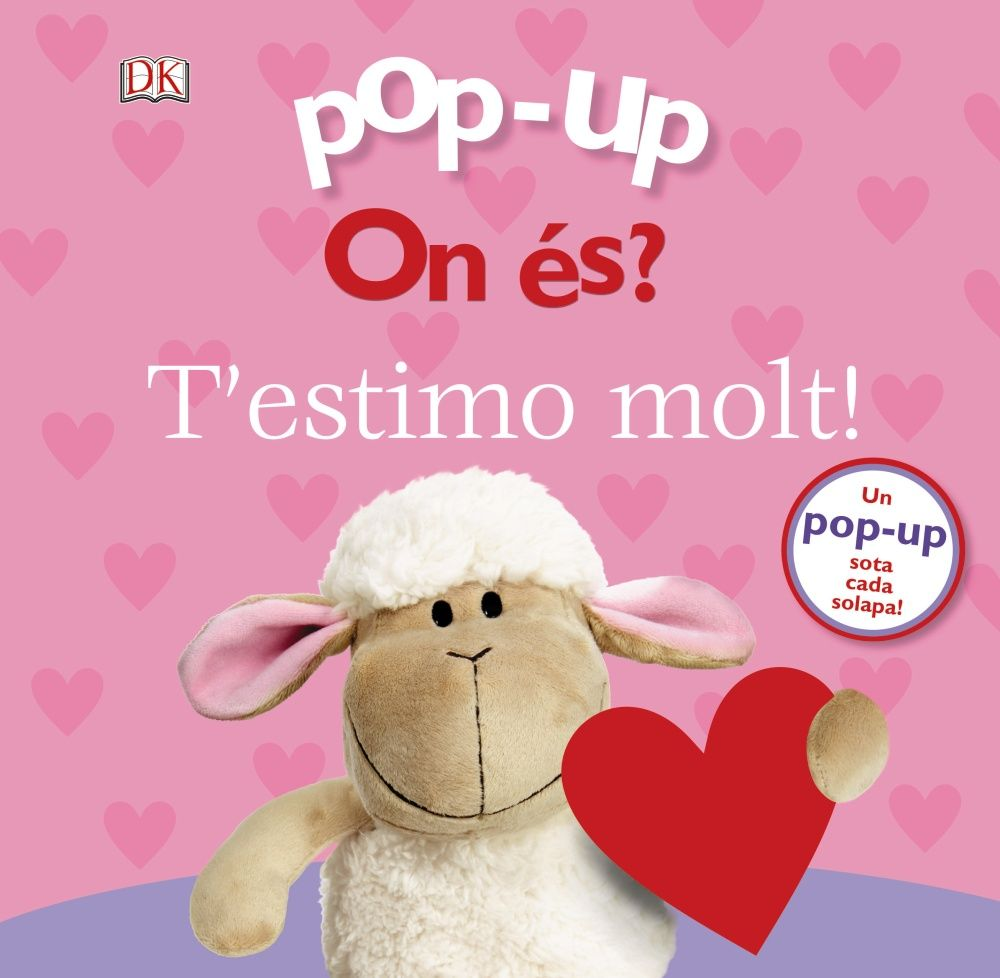 POP UP T ESTIMO MOLT