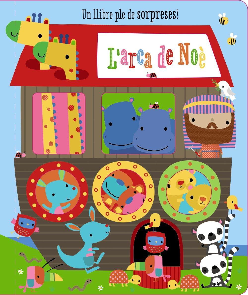 ARCA DE NOE L