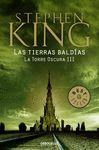 TORRE OSCURA III LAS TIERRAS BALDIAS