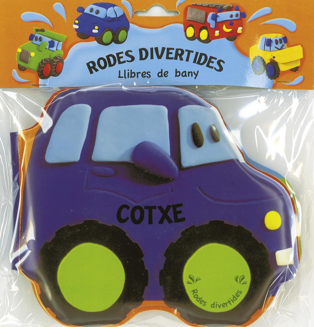 COTXE (RODES DIVERTIDES)