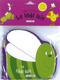 LIBEL LULA LA LLEGEIX I XIPOLLEJA