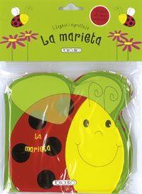 MARIETA LA  LLEGEIX I XIPOLLEJA