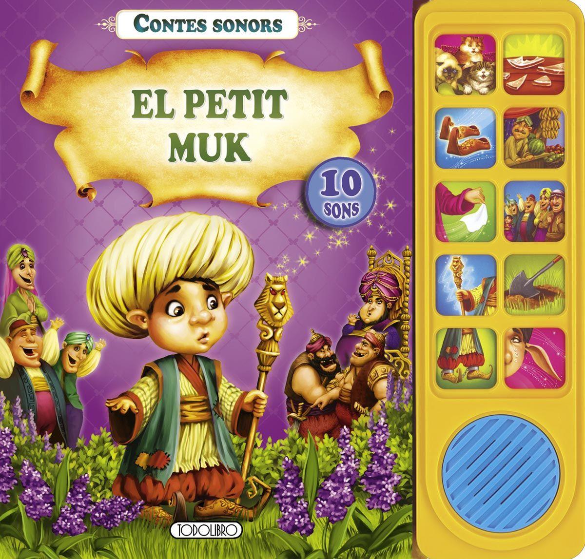 PETIT MUK,EL (CONTES SONORS)