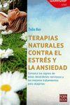 TERAPIAS NATURALES CONTRA EL ESTRES Y LA ANSIEDAD