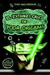 EXTRAÑO CASO DE YODA ORIGAMI EL