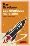 CRONIQUES MARCIANES LES
