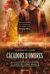 CAÇADORS D'OMBRES 4 CIUTAT DE L'ANGEL CAIGUT