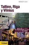 TALLINN RIGA Y VILNIUS INTERCITY