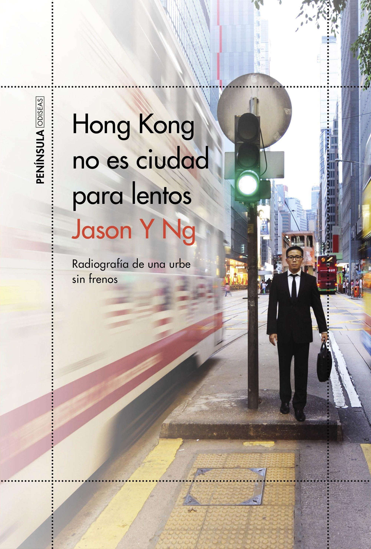 HONG KONG NO ES CIUDAD PARA LE