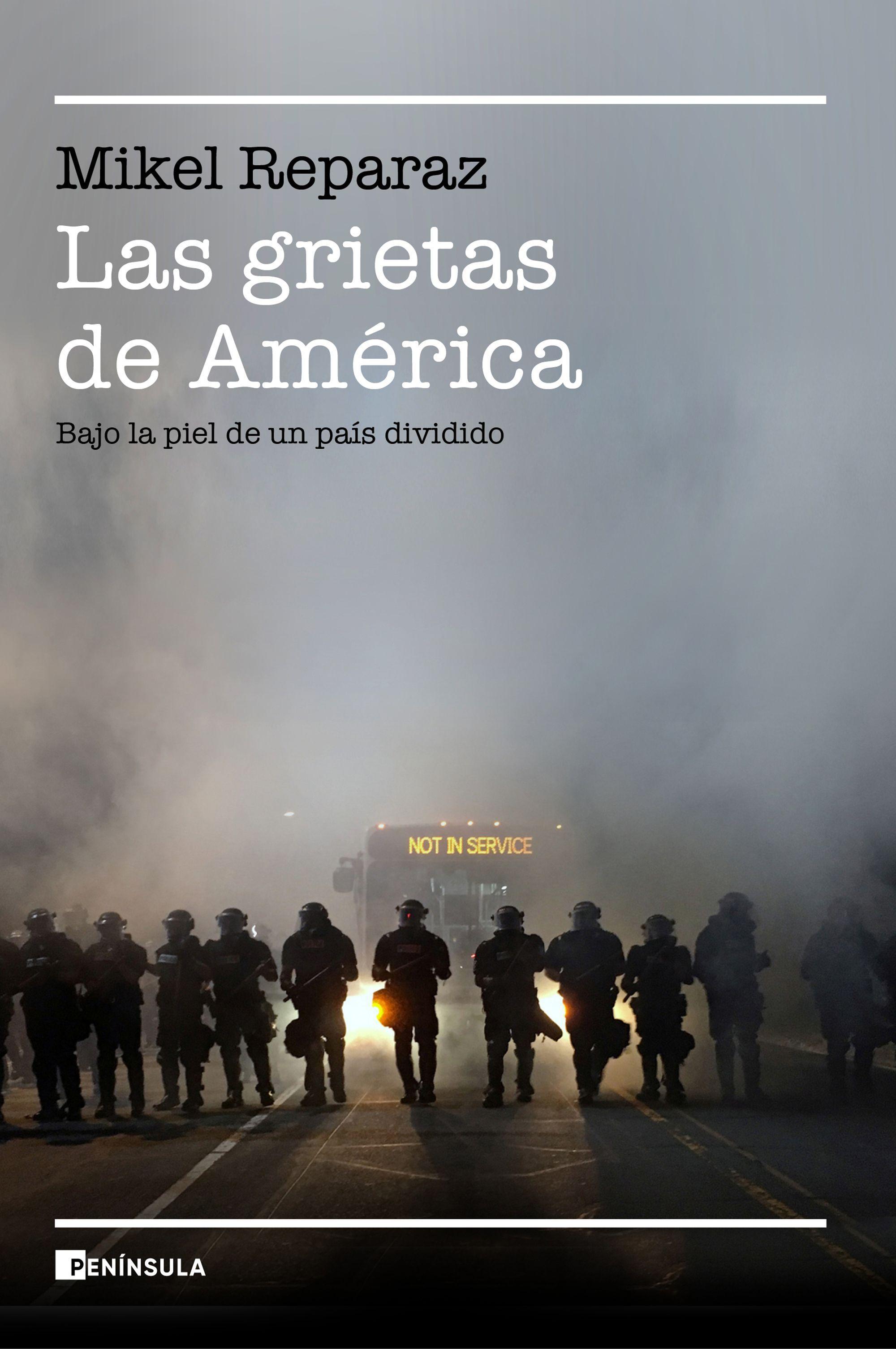 GRIETAS DE AMÉRICA LAS
