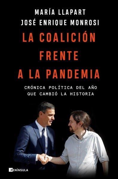 COALICIÓN FRENTE A LA PANDEMIA LA