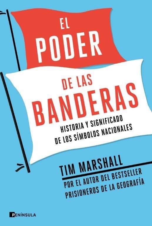 PODER DE LAS BANDERAS