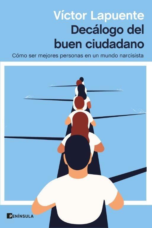 DECALOGO DEL BUEN CIUDADANO
