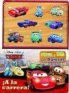 CARS BUSCA Y PON A LA CARRERA