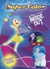 INSIDE OUT SUPERCOLOR