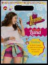SOY LUNA EL MUNDO DE LUNA