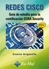 REDES CISCO GUÍA DE ESTUDIO PARA LA CERTIFICACIÓN CCNA SECURITY