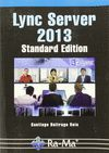 LYNC SERVER 2013 STANDAR EDITION