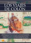 BREVE HISTORIA DE LOS VIAJES DE COLON