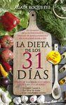 DIETA DE LOS 31 DÍAS LA