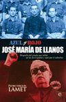 JOSÉ MARÍA DE LLANOS AZUL Y ROJO