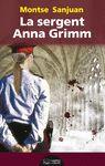 SERGENT ANNA GRIMM LA
