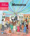 UN MAR DE HISTORIAS MENORCA